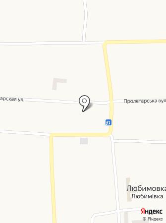 Свято-Николаевский храм на карте