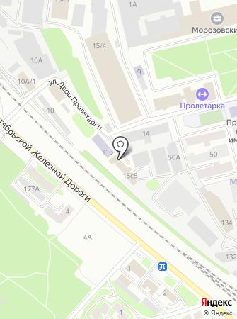 Авточехлы на карте