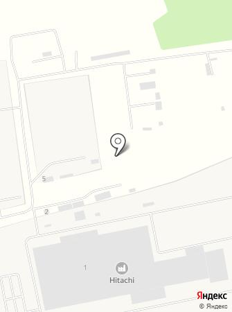ЭкоАртСтрой на карте