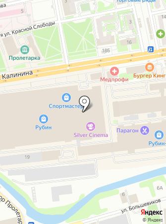 MANUFACTURA.Oiginal Home Spa на карте