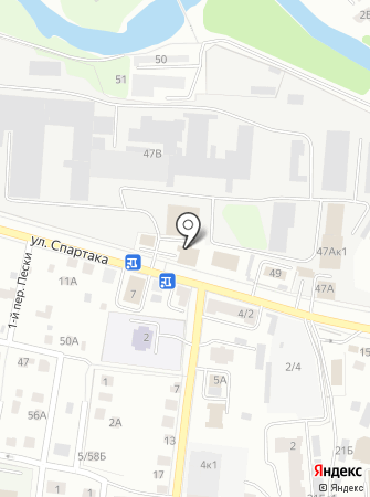 Аникс-Сервис на карте