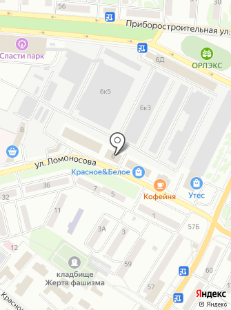 Диалам на карте