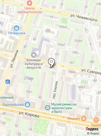 Фростмастер на карте