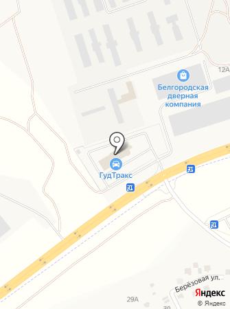Универсал-Спецтехника на карте