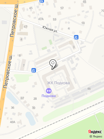 Домашняя аптечка на карте