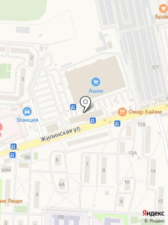 O`Lala на карте