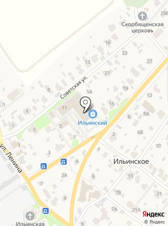 Mobile MG на карте