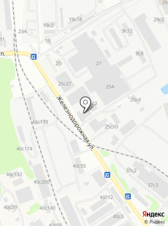 ТЕХНОКАБЕЛЬ М на карте
