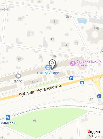 Loro Piana на карте
