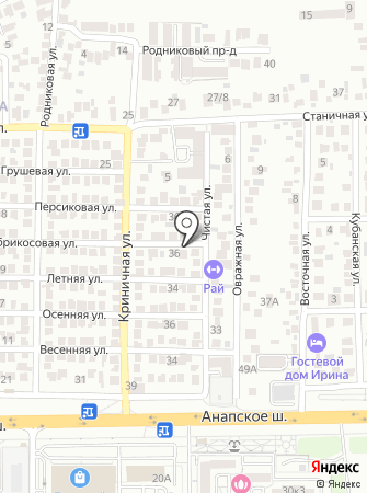 АвтоВосток на карте