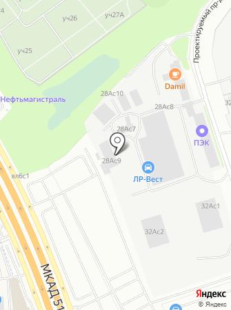 БумМир на карте