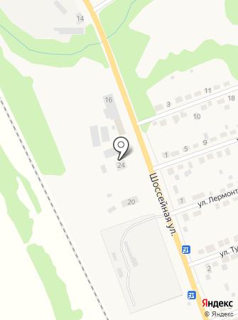 Кейко на карте