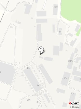ТД Акропром на карте