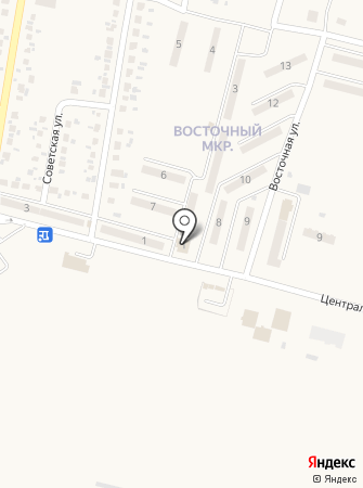Десант на карте
