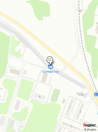 RollingStol.ru на карте