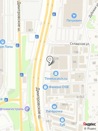Vrazbor.ru на карте
