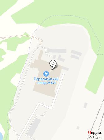 PAVSLAB на карте