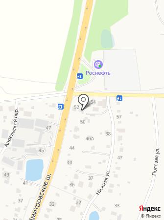 Мастерская колпаков на карте