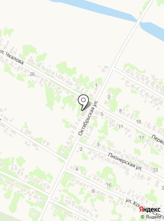Кобзар на карте