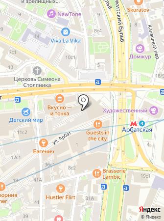 Бокстел на карте