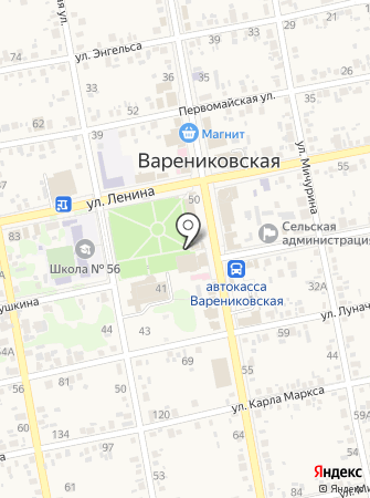 Vikont на карте