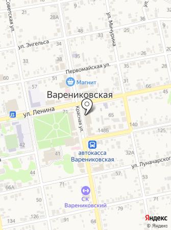 5Д на карте