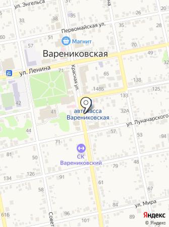 ХозТорг на карте