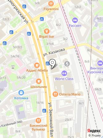 Pay365 на карте
