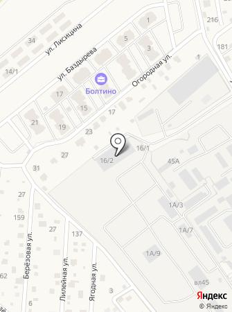 Mag-tepla.ru на карте