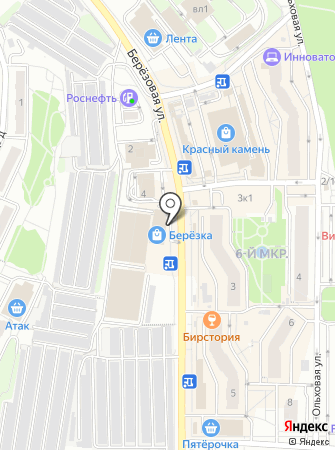 АннаСофия на карте