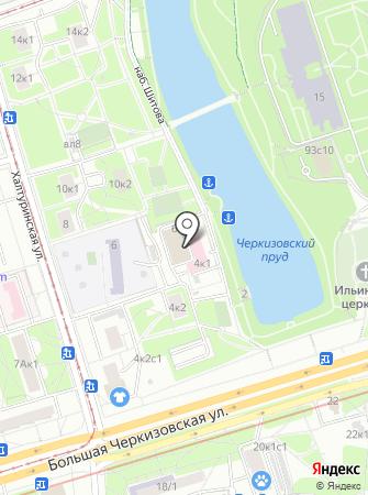 DocTown на карте