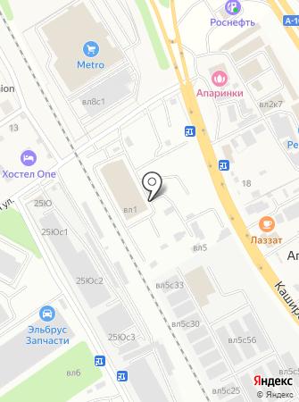 Eaglesports на карте