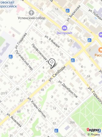 Собинбанк на карте