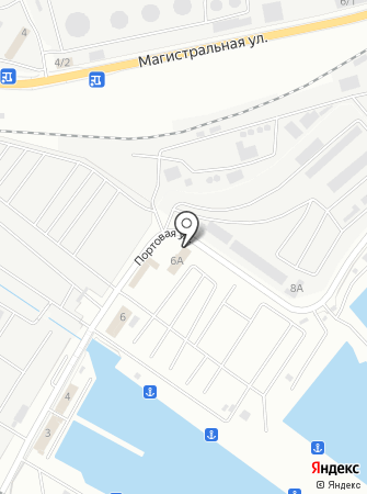 РОСТЭК-КУБАНЬ на карте