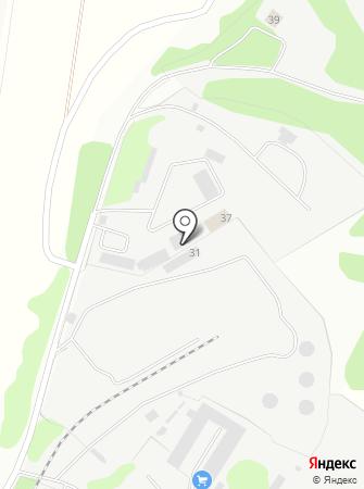 Драйв-Сервис на карте