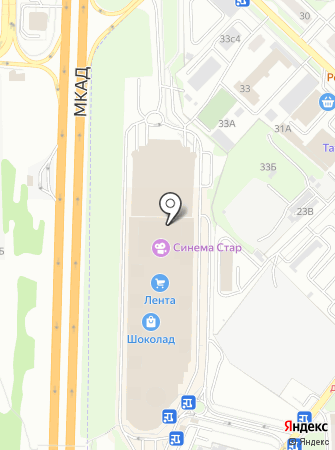 ДомоПровод на карте