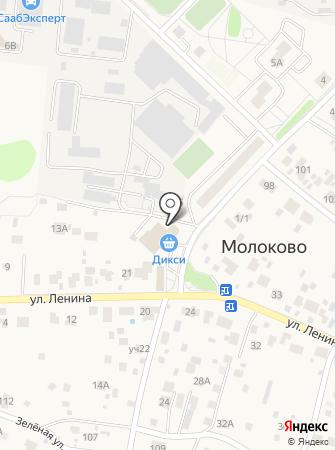Элвас на карте