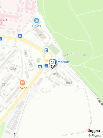Спецстрой-ДорСервис на карте