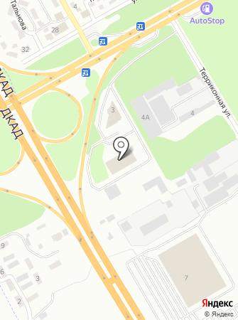 Донбасс-Скан-Сервис на карте