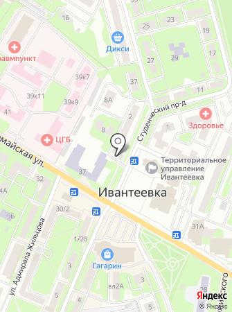 Soul Foto на карте