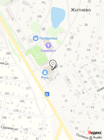Кроссер Инструмент на карте