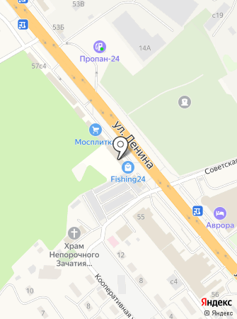 Грузовик, магазин автозапчастей для Foton, Hyundai на карте