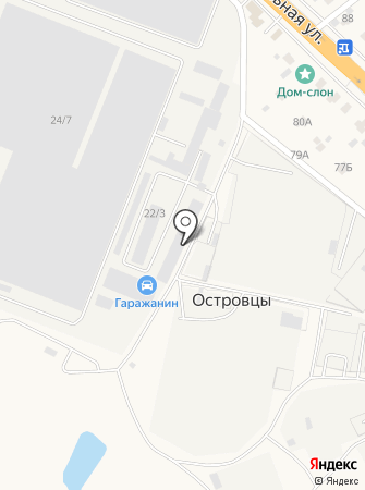 METALLl RichArt на карте