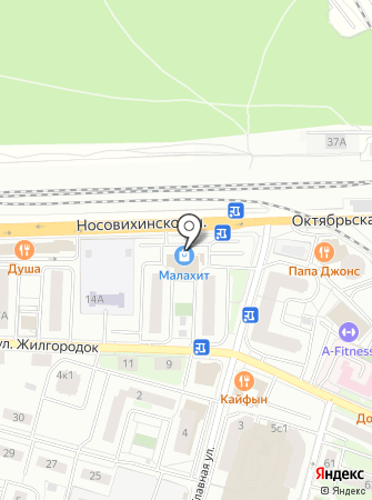 Богатырь на карте