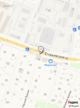 Autotool на карте