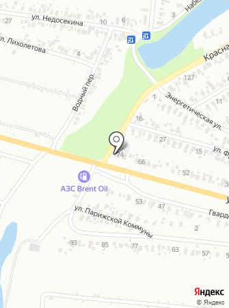 Усадьба, садовый центр на карте