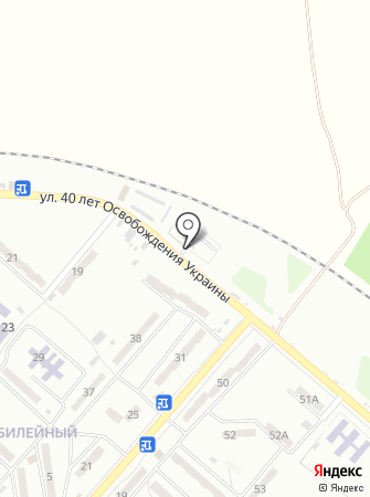 Нижняя на карте