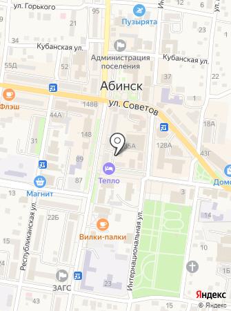 Электро Техника на карте