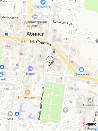 ВАП-ИНВЕСТ-МИКРО на карте