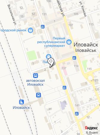 Магазин по продаже бытовой техники на карте